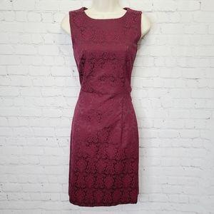 Eva Mendes x NY & Co. Dress
